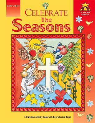 Picture of Celebrate the Seasons (Kindergarten)