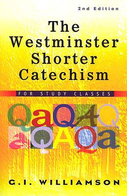 Picture of The Westminster Shorter Catechism