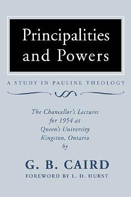 Picture of Principalities and Powers
