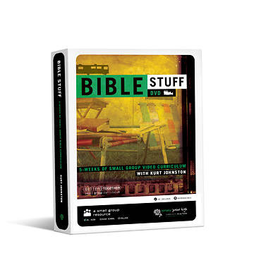 Bible Stuff Volume One