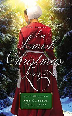Picture of An Amish Christmas Love
