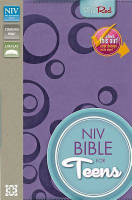 Niv gift bible for teen