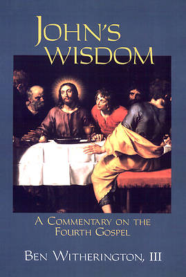 Picture of John's Wisdom