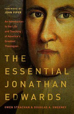 Picture of The Essential Jonathan Edwards