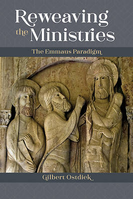 Picture of Reweaving the Ministries