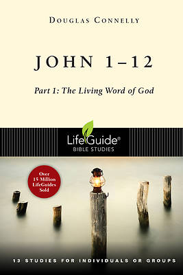 Picture of John 1-12