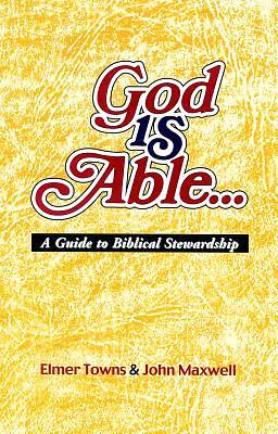 God Is Able Textbook