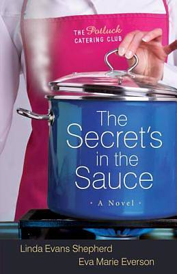 The Secrets in the Sauce [ePub Ebook]