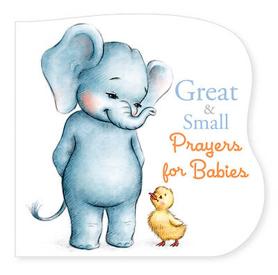Picture of Great and Small Prayers for Babies