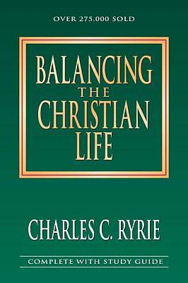 Picture of Balancing the Christian Life - eBook [ePub]