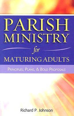 Parish Ministry for Maturing Adults