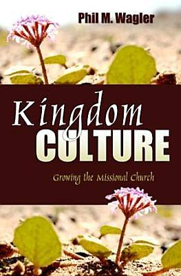 Kingdom Culture [Adobe Ebook]
