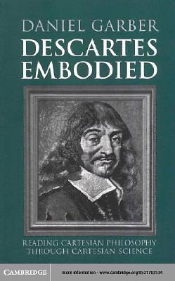 Descartes Embodied [Adobe Ebook]
