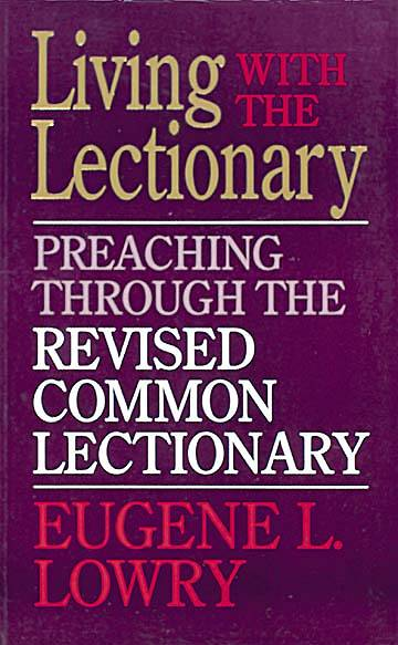 Picture of Living with the Lectionary