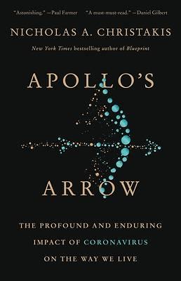 Picture of Apollo's Arrow