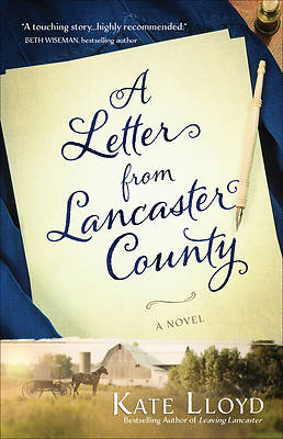 Picture of A Letter from Lancaster County