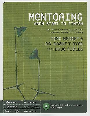 Mentoring from Start to Finish