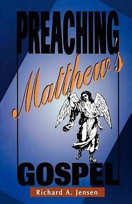 Picture of Preaching Matthew's Gospel