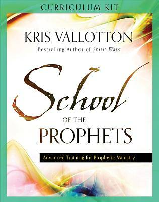 School of the Prophets Curriculum Kit