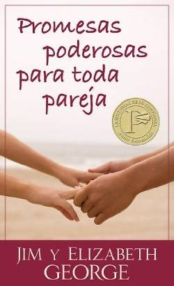 Promesas Poderosas Para Toda Pareja = Powerful Promises for Every Couple