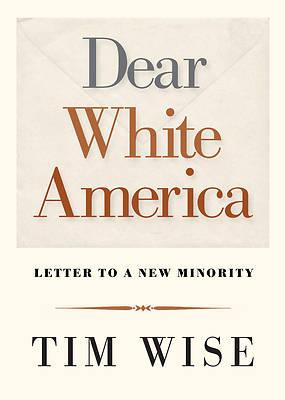Picture of Dear White America