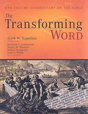 Picture of The Transforming Word