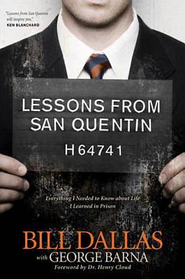 Lessons from San Quentin [ePub Ebook]