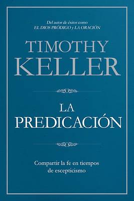 Picture of La Predicacion