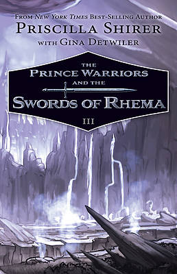 Picture of The Prince Warriors and the Swords of Rhema