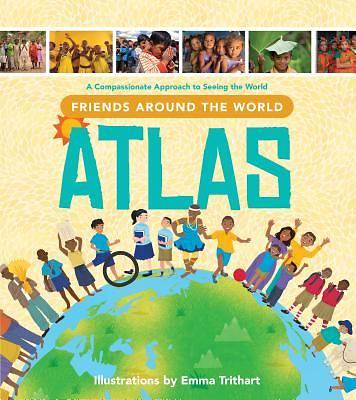 Picture of Friends Around the World Atlas
