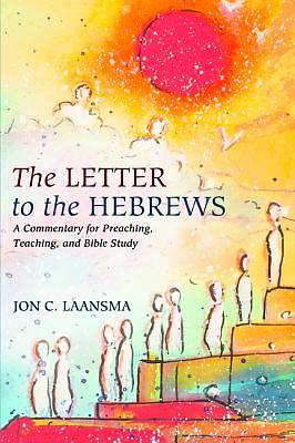 Picture of The Letter to the Hebrews