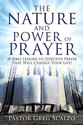 Picture of The Nature and Power of Prayer
