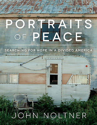 Picture of Portraits of Peace