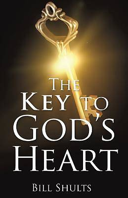 Picture of The Key to God's Heart