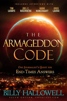 The Armageddon Code [ePub Ebook]