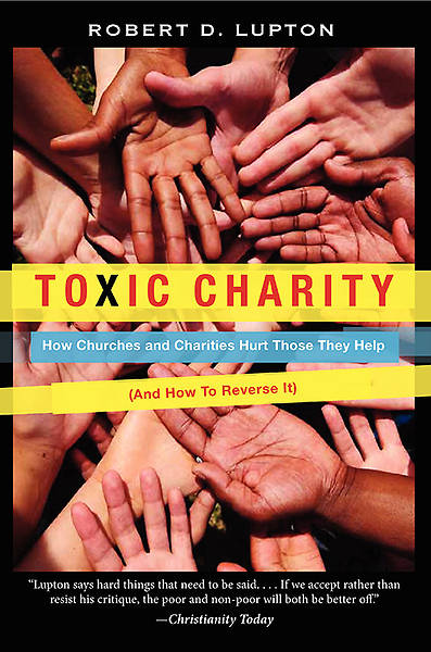 Picture of Toxic Charity