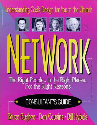 Network Consultants Guide