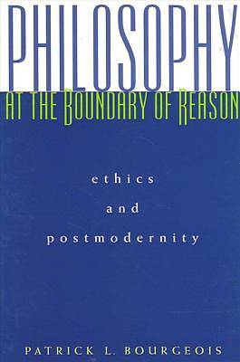 Picture of Philosophy at the Boundary of Reason