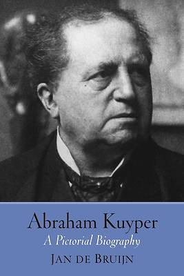 Picture of Abraham Kuyper