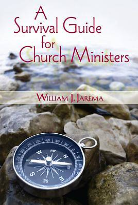 Picture of A Survivor's Guide for Church Ministers