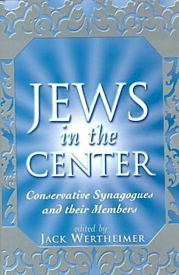The Jews in the Center