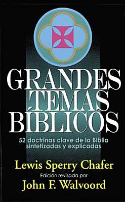 Picture of Grandes Temas Biblicos = Major Bible Themes