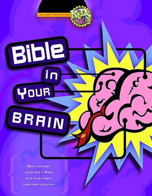 Bible In Your Brain