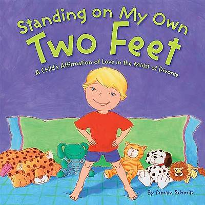 Standing on My Own Two Feet