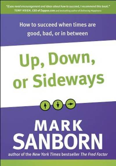 Up, Down, or Sideways [ePub Ebook]