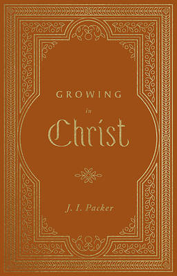 Picture of Growing in Christ