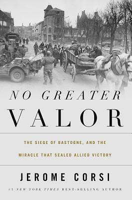 Picture of No Greater Valor