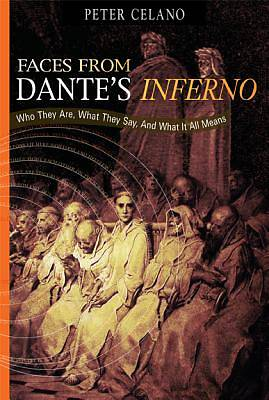 Faces from Dantes Inferno