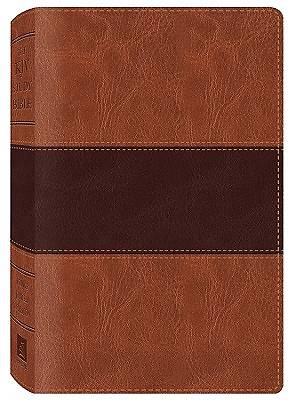 King James Version Study Bible (Gender Neutral Design)