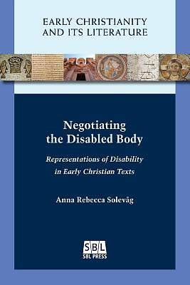 Picture of Negotiating the Disabled Body